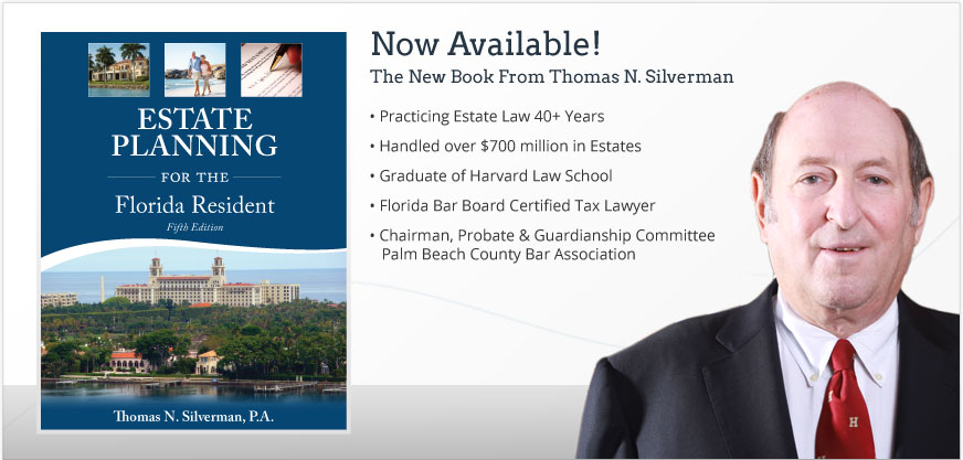 Now Available! The new book from thomas N Silverman.